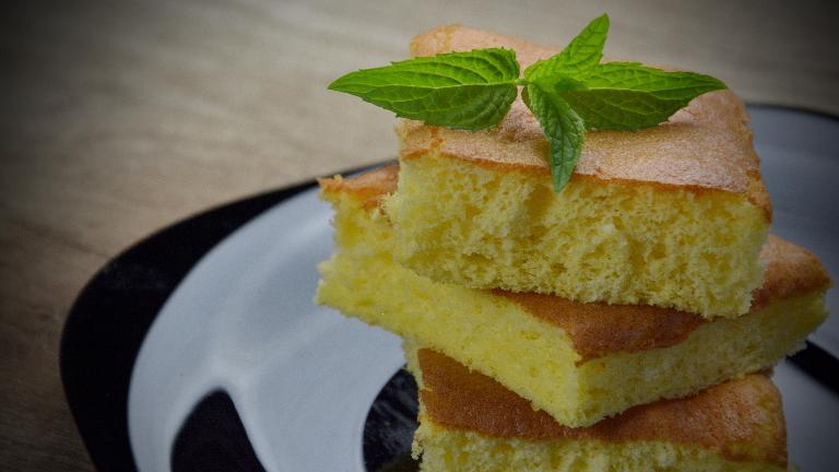 עוגת ספוג קלילה