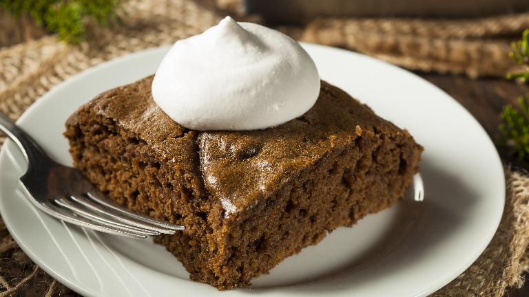 חיתוכי עוגת קינמון חורפית